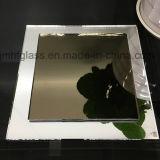 De lichte Spiegels van het Glas van de Spiegel van het Brons