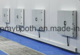 Будочка брызга цены по прейскуранту завода-изготовителя портативная с будочкой брызга Ce Approved автоматической