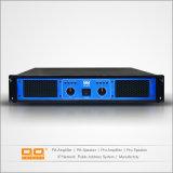 Amplificador estereofónico audio Lpa-6400h da potência da canaleta do profissional 4