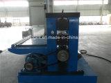 Hydraulisches Stahlfliese-Dach-Panel-prägenmaschine