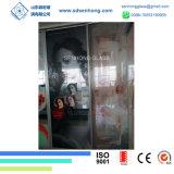 オフィスの区分のための10mmデジタルの印刷の緩和されたガラス