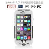 iPhone 6/6s (RPCLS6G)를 위한 본래 Redpepper 방수 이동 전화 뒤표지 케이스