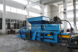 EPA-160 Straw e Plastic Recycling Baler Machine