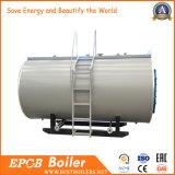 Boilers met Rang een Norm, de Stoomketel van Combi van de Olie van het Gas