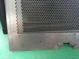 Изготовление пробивая машины CNC Amada для цены пробивая машины CNC оси Dadong 4