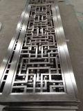 Schermo del metallo dell'acciaio inossidabile 304