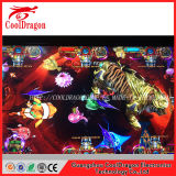 Océano King2 con la máquina de juego de los pescados de los tigres, juegos de la diversión de la arcada del cazador de los pescados de la máquina de Igs