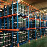 Membrana impermeable reforzada alta calidad de APP/Sbs Bitumem con la superficie de /Aluminium /Mineral /PE de la arena (espesor de 3.0mm/4.0mm/5.0m m)