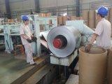 катушка Galvalume 0.16mm-0.8mm 600-1250mm Dx51d стальная для конструкции