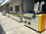 Machine en plastique d'extrudeuse de pipe de transfusion de Double couche de haute précision