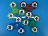 핑거 장난감 최신 판매 손 싱숭생숭함 방적공 장난감 (143988)