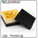 Querbinder-Geschenk-Kasten mit Satin-Einlage EVA-Einlage-Geschenk-Riemen-Schal-Kasten (YSB020)