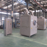 Máquina de capa de la eficacia alta de Ce/ISO/GMP Bgb-250c