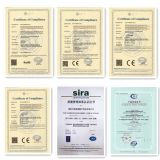 12V100ah Gel Battery con CE Certificate