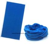 PRODUTO DE PRODUTO OEM Design personalizado Impressão de lenço multifuncional de poliéster promocional impresso