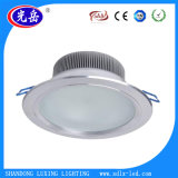 Highlumens Indoor Light corpo de alumínio 12W LED Downlight