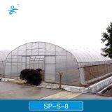 Serra del film di materia plastica del traforo Sp-S-8