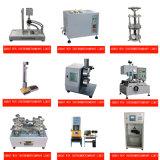 Machine de test d'abrasion d'Akron/équipement de test en caoutchouc d'abrasion (GW-007)