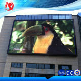 Im Freien Schaukasten P10 RGB-LED Screen/LED Billboard/LED Sign/LED LED-Bildschirmanzeige-Panel