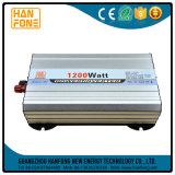 Energien-Inverter 220V zu 12V mit intelligenter LCD-Bildschirmanzeige (FA1200)