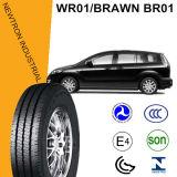 pneu Semi-Radial neuf de l'ACP 185r15c, pneu de véhicule