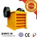 De Capaciteit van China 180 T/H Maalmachine van de Kaak van de Steen de Nieuwe voor Mijnbouw