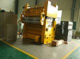 Leveller Machine for Steel Plate