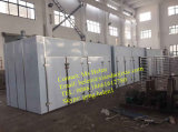 Industrieel Plantaardig Dehydratatietoestel, het Dehydratatietoestel van het Fruit, Drogende Machine