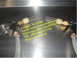 ملحيّة حقنة آلة, 8 إبر أجاج حاقن, حاقن يدويّة ملحيّة