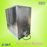 Migliore Cube Ice Maker Machine in Cina per Medio Oriente