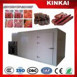 Installation de fabrication de viande, déshydrateur de viande, machine de séchage de viande