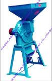 Máquina de proceso de la amoladora del maíz del maíz del arroz del grano de la granja que muele