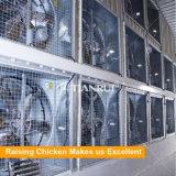 Ventilateur d'extraction de petite taille de ventilation de 4 pouces pour la Chambre de poulet