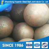 55HRC - 65HRC Forged Grinding Ball for ISO9001 ISO14001