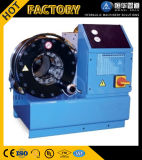 Matériel sertissant de machines du boyau Dx68 1/4 '' ~2 '' hydraulique de Techmaflex