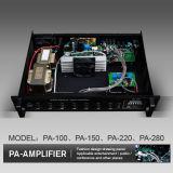 Amplificador de potência de USB+FM+Zome+Wirless Control+Bluetooth (PA--220)