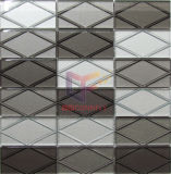 3D Baksteen van het Glas voor het Mozaïek van de Plons van de Keuken (CFC686)
