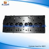 Testata di cilindro del motore per Isuzu 4bd1 4bd1t 4bd2t 8-97141-821-1 8-97141-821-2