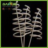 Hotselling Items en Corée Curving Rattan Stick