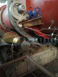 Professioneller hohe Leistungsfähigkeits-Eisenschwamm-Drehbrennofen für Verkauf