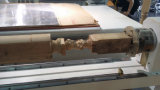 3D Rotary Axis (Dia.のCNC Router: 400mm、Length: 2500mm)