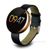 El reloj más nuevo elegante con el monitor del ritmo cardíaco (DM360)