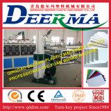 Scheda della gomma piuma del PVC di alta qualità WPC che fa macchina