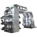 6 Couleur High Speed ​​Flexo Machine d'impression (CE)