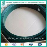 Alta calidad del doctor lámina de la fabricación de papel del HDPE para la máquina de papel