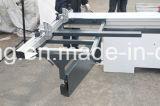 A máquina da precisão de Mj61328g que desliza o painel de madeira da tabela da estaca viu