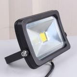 projecteur de l'ÉPI DEL de 10W 20W 30W 50W IP65 pour l'éclairage extérieur