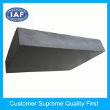 Прессформа толщиной доски таможни 6-40mm пластичная для PVC, PP