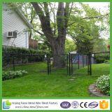 Frontière de sécurité sûre et flexible de maillon de chaîne de construction et de résidence en vente