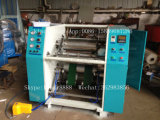 El rebobinar de la película de estiramiento Ybrs-500 y máquina que raja